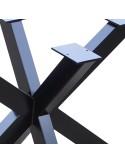 Industrialny stolik kawowy ława na wymiar nowoczesna 3 częściowa wzory