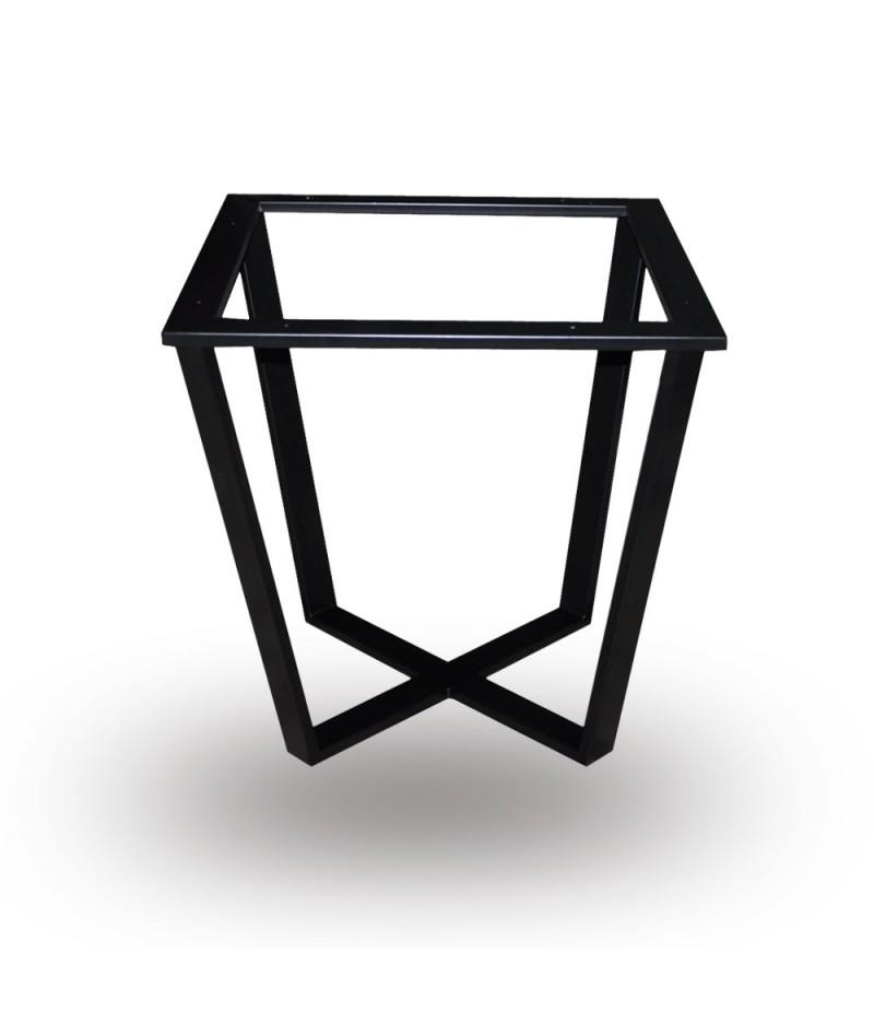 podstawa do stołu noga do stołu stelaż stołowy rama stołowa wymiar spawana